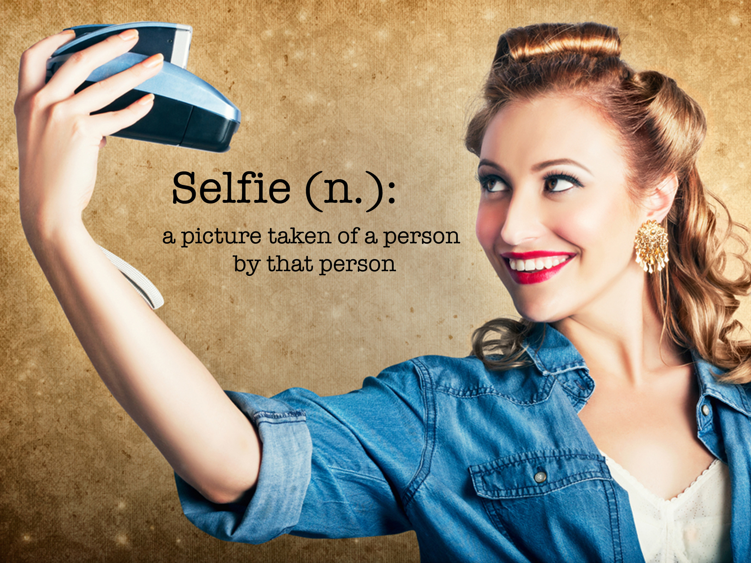 Selfie : le nouvel outil marketing